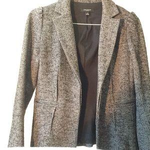 Ann Taylor Tweed jacket